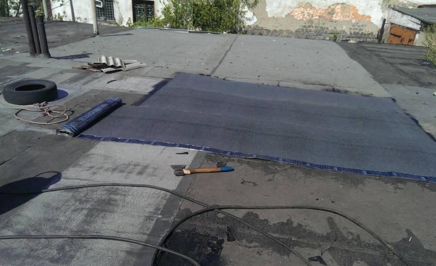 Праймер для бикроста. как покрыть крышу бикростом: пошаговая технология укладки   ремонт, строительство, мебель