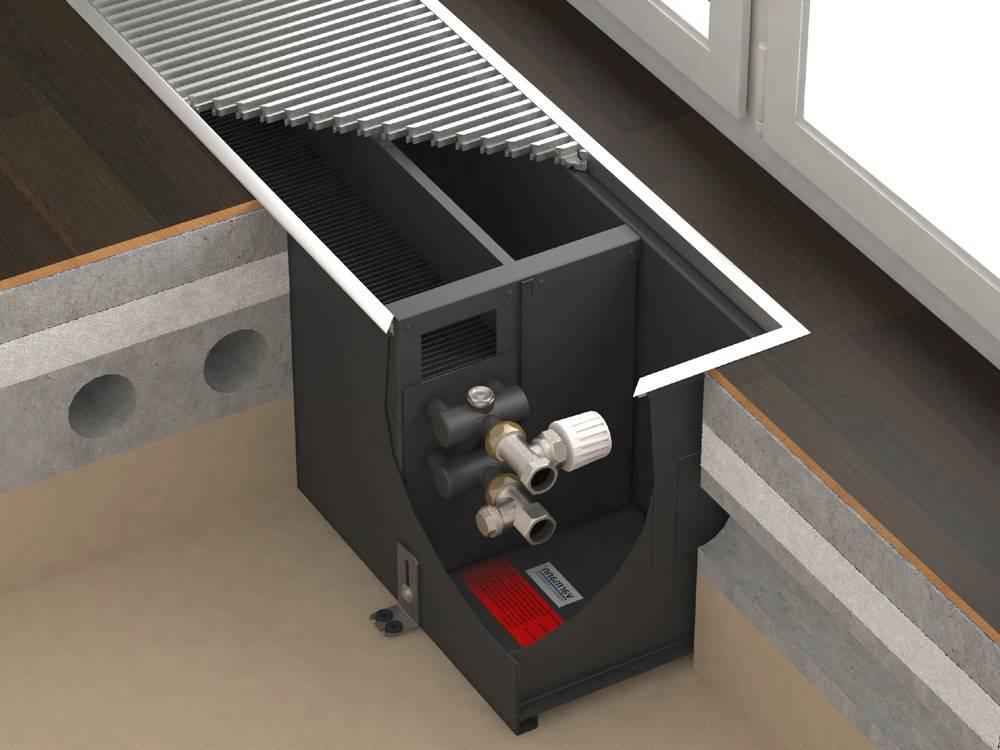 ???? отопление гаража: самый экономный способ и популярные системы обогрева