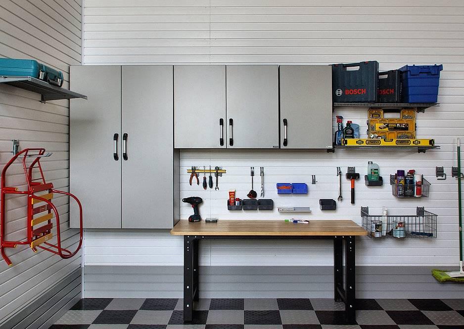 Самоделки для гаража своими руками в домашних условия: самое интересное, пошаговые инструкции, видео уроки