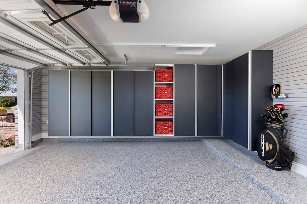 Малоизвестные способы или как узаконить гараж на собственном участке