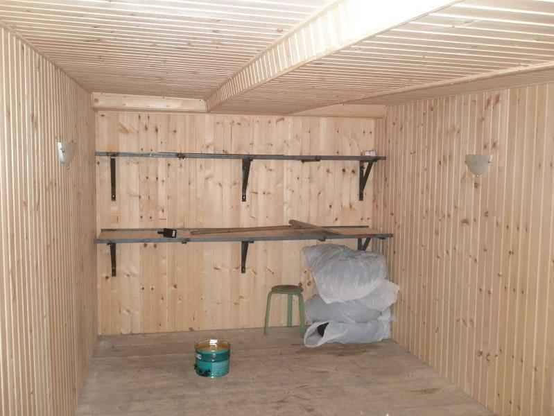 Бетонный пол в гараже своими руками - как правильно залить, пошаговое руководство