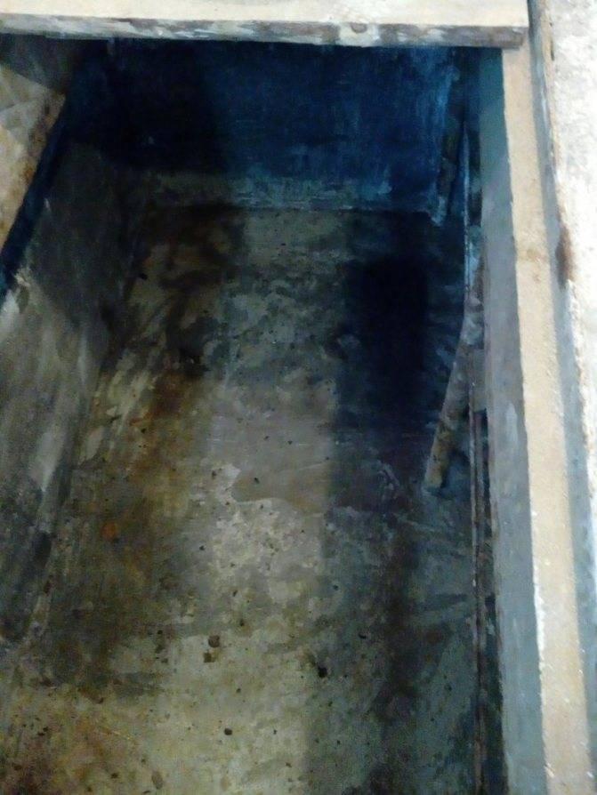 Как сделать гидроизоляцию ямы в гараже от грунтовых вод своими руками? пошагово – обзор