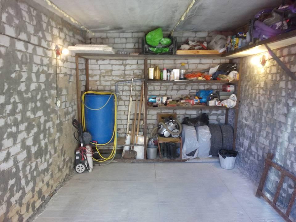 Мойка в гараже: как организовать своими руками