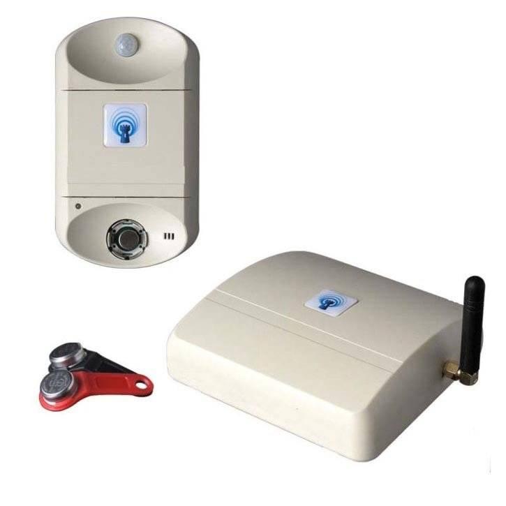 Охранная сигнализация для гаража своими руками: схемы, решения