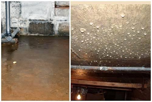 Как бороться с влажностью в гараже: 5 полезных советов против сырости
