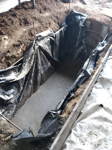 Чем закрыть яму в гараже: как закрыть смотровую яму своими руками