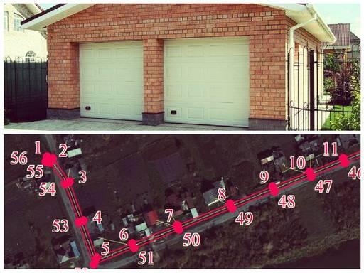Как можно оформить землю под гаражом в собственность, какие документы нужны