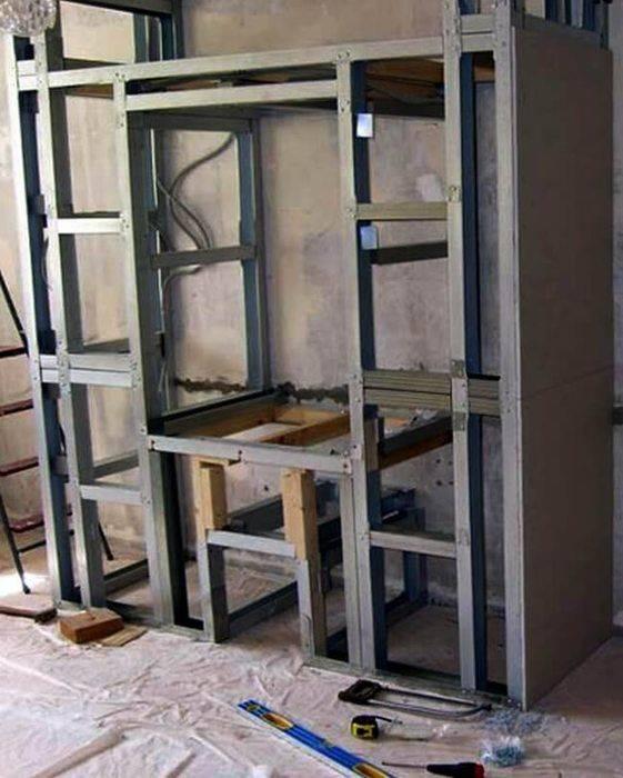 Стеллажи в кладовку из дерева: экспертное руководство по изготовлению