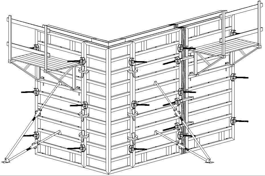 Металлический крепеж. какие виды крепежа существуют и как повысить его долговечность?