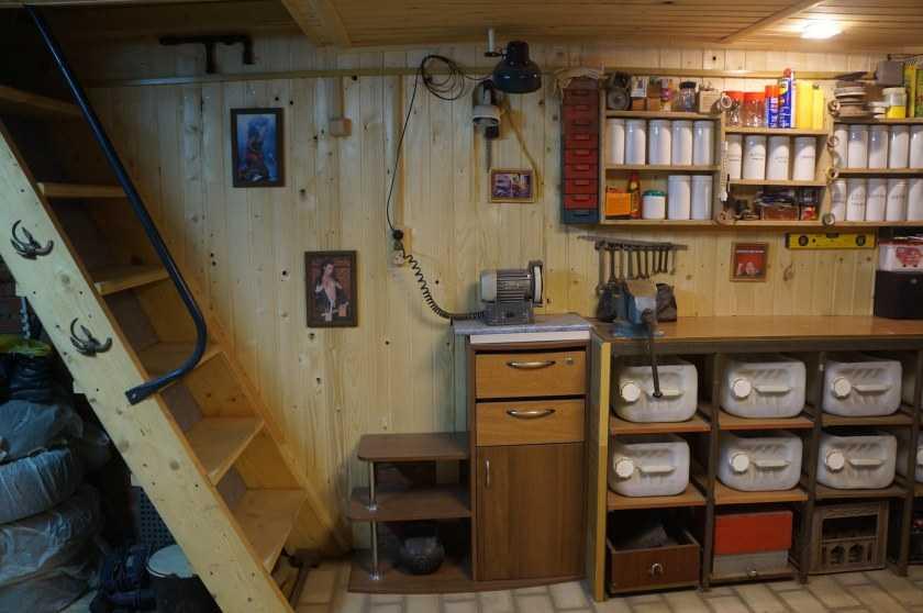 Как из гаража сделать дом