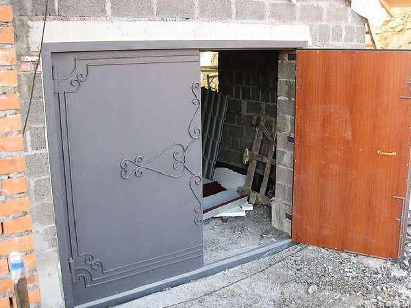 Как сделать ворота и калитки из металла своими руками: фото видов и правильная установка