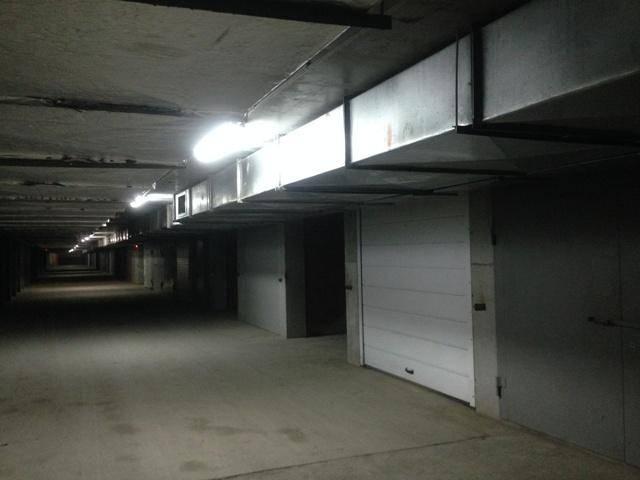 Подземный гараж: как построить в частном доме, на даче и участке