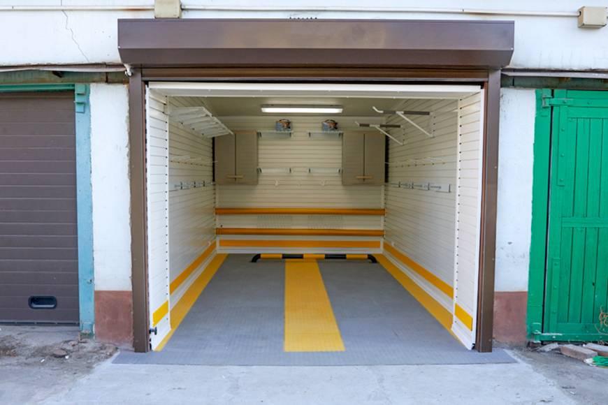 Нужно ли разрешение на строительство гаража в  2021  году