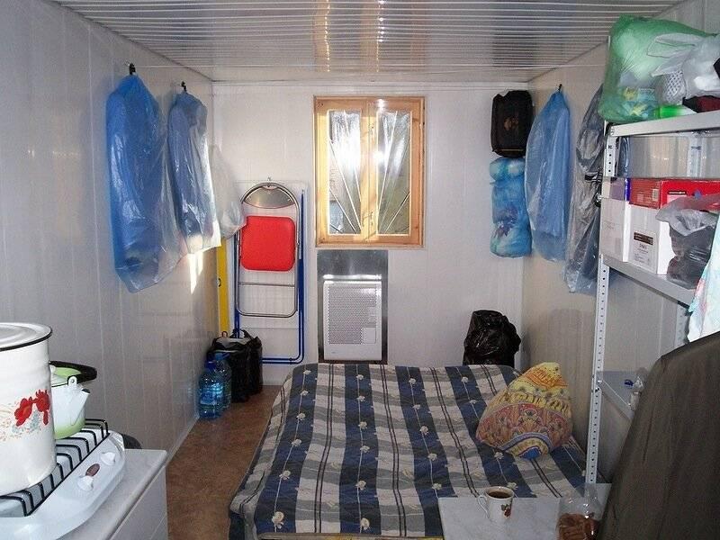 Как я самостоятельно переоборудовал гараж под жилое помещение: все нюансы и трудности, через которые пришлось пройти   домовой   дизайн интерьера и ремонт
