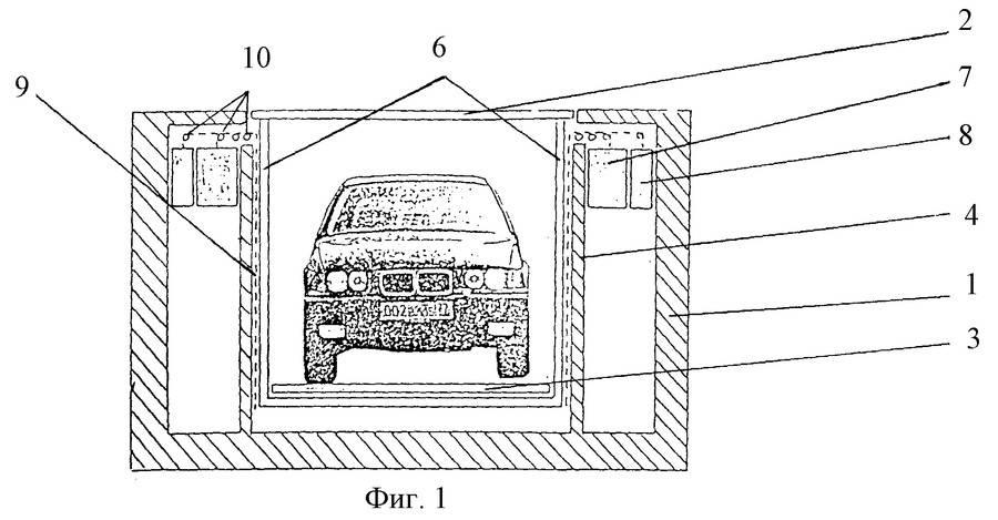 Пошаговая инструкция по строительству подземного гаража своими руками