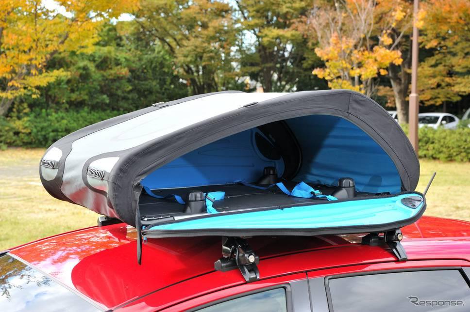 Все по плечу. как сделать автобоксы на крышу автомобиля своими руками? все по плечу автобокс своими руками на крышу автомобиля