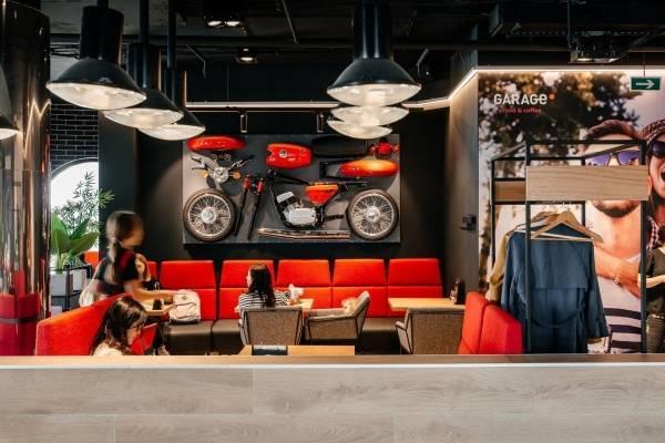 Обустройство гаража внутри своими руками: планировка и интерьер, идеи, как оборудовать гараж