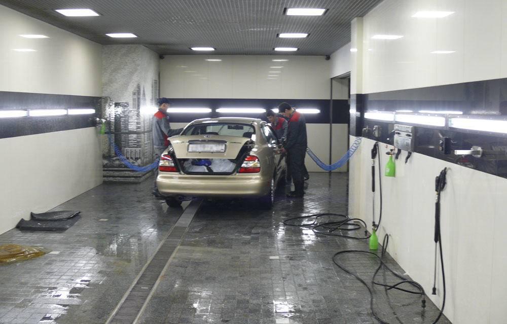 Самодельная автомойка высокого давления своими руками в гараж