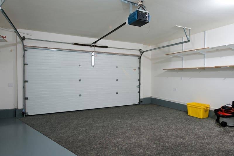 Чем лучше покрыть крышу гаража, какие материалы для кровли выбрать
