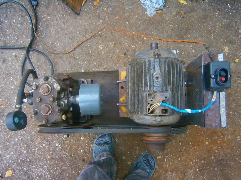Как сделать компрессор своими руками, рекомендации и инструкции по сборке