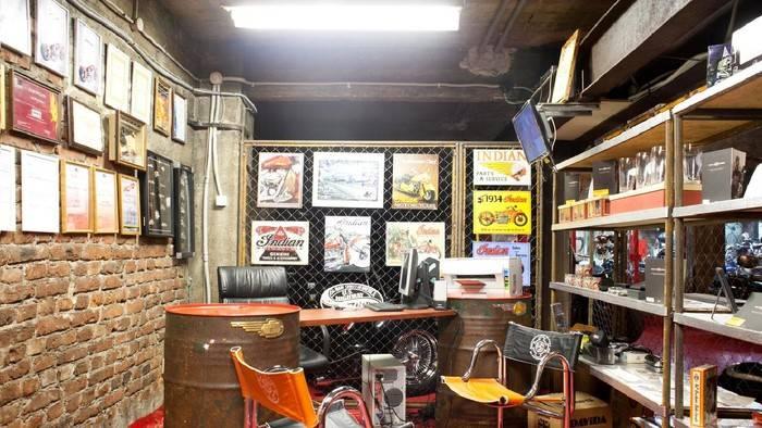 Столярка в гараже как бизнес