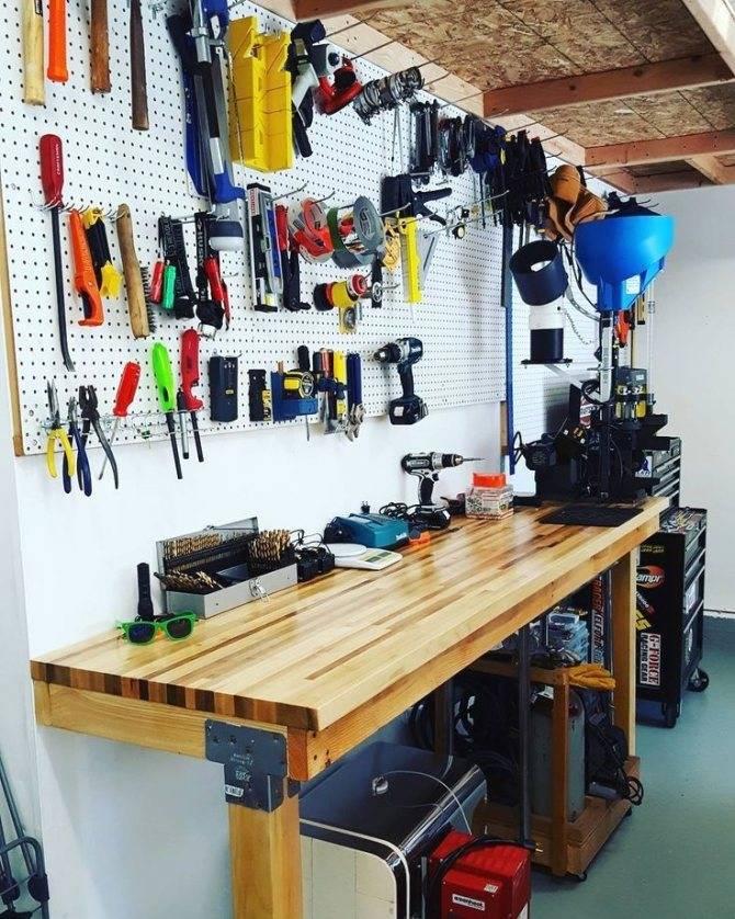 Самоделки для гаража и домашнего мастера — самодельное оборудование, гаражные хитрости