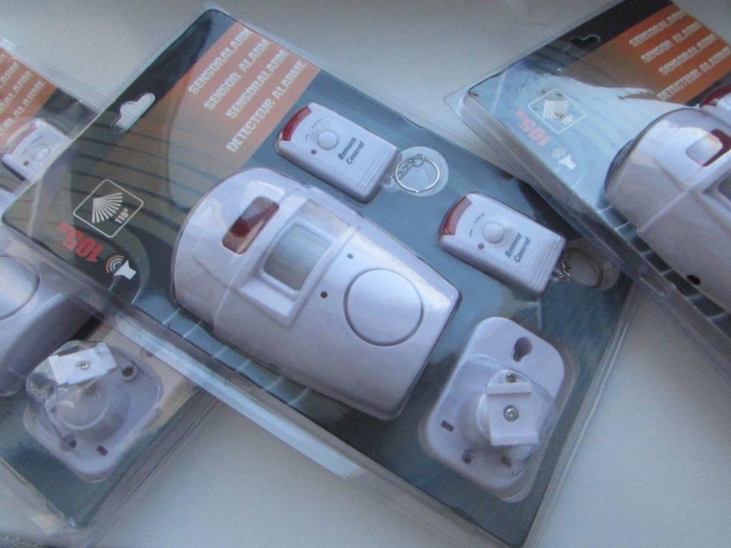 Выбор gsm сигнализации для гаража. беспроводная и проводная система. | портал о системах видеонаблюдения и безопасности