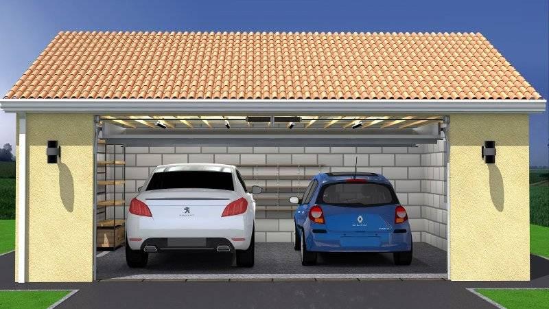 На что обратить внимание при покупке гаража, что нужно знать
