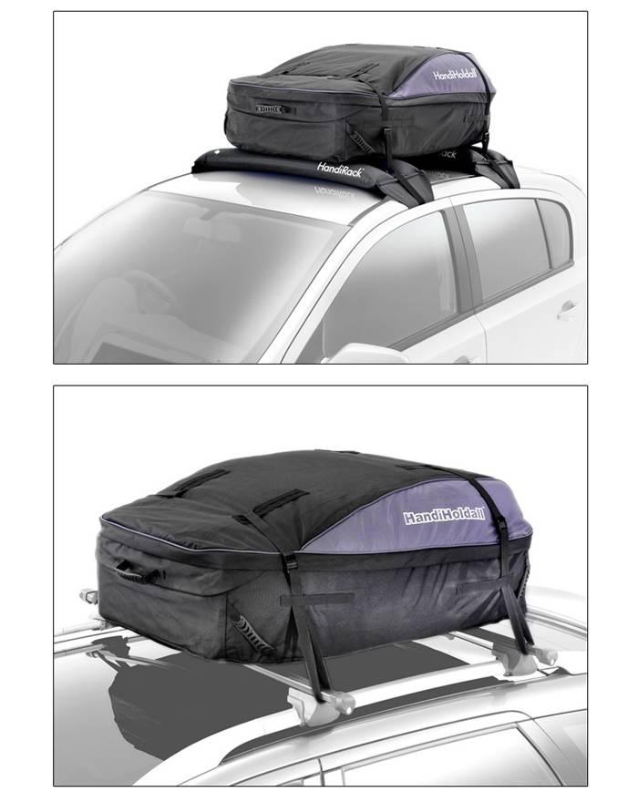 Багажник на крышу автомобиля своими руками в гараже