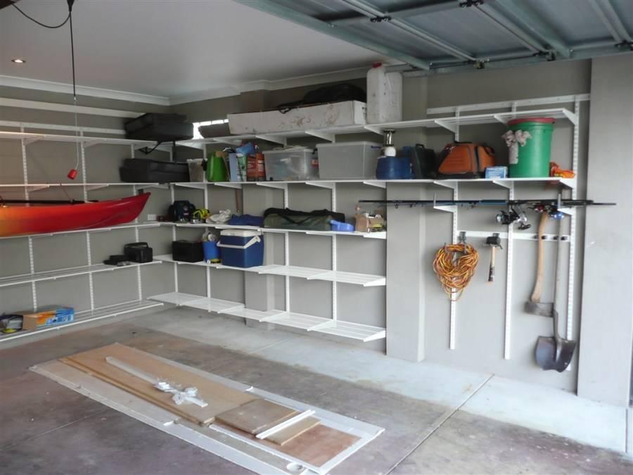 Обустройство гаража — как правильно оформить различные типы гаражей. 165 фото интересных решений