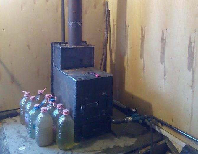 Буржуйка с водяным контуром: преимущества, особенности конструкции, монтаж