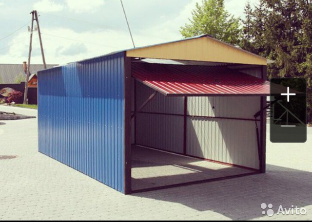 Временная стоянка для автомобиля — быстровозводимый, сборный тентовый гараж: для дачи и рыбалки