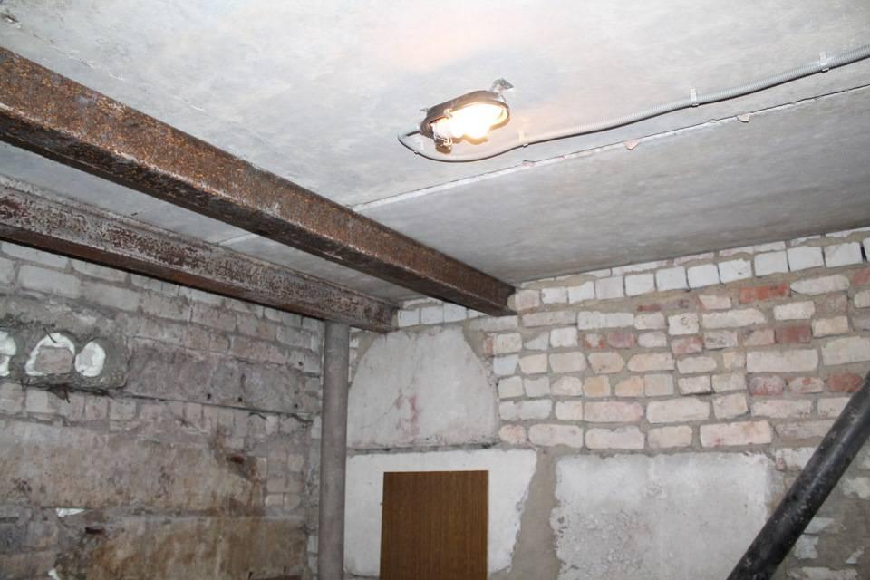 Вентиляция погреба в гараже: правильное выполнение работ