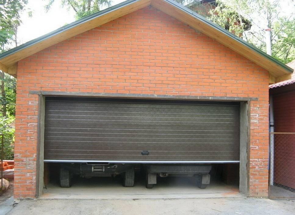 Из чего построить гараж: обзор материалов, рекомендации по изготовлению