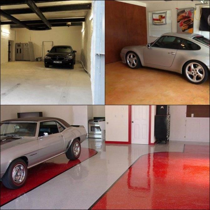 Чем покрыть крышу гаража: выбор материала