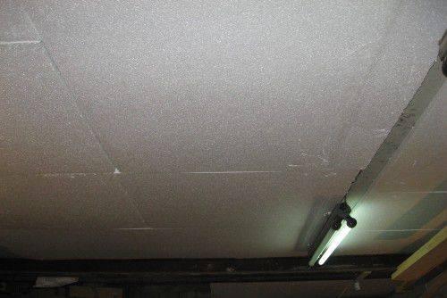 Утепление гаража пенопластом изнутри. утепление гаража пенопластом: пошаговая инструкция по внутренней и наружной теплоизоляции