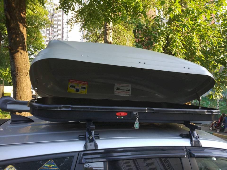 Как сделать багажник на крышу автомобиля своими руками + фото и чертежи