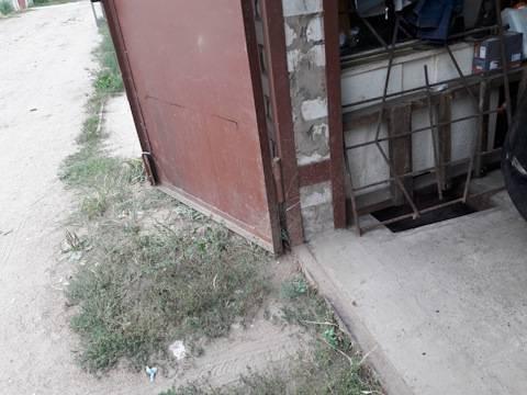 Делаем ворота для гаража собственными силами: тонкости организации работ