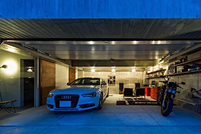 Как правильно коллекционировать автомобили и собрать гараж мечты? | журнал robb report