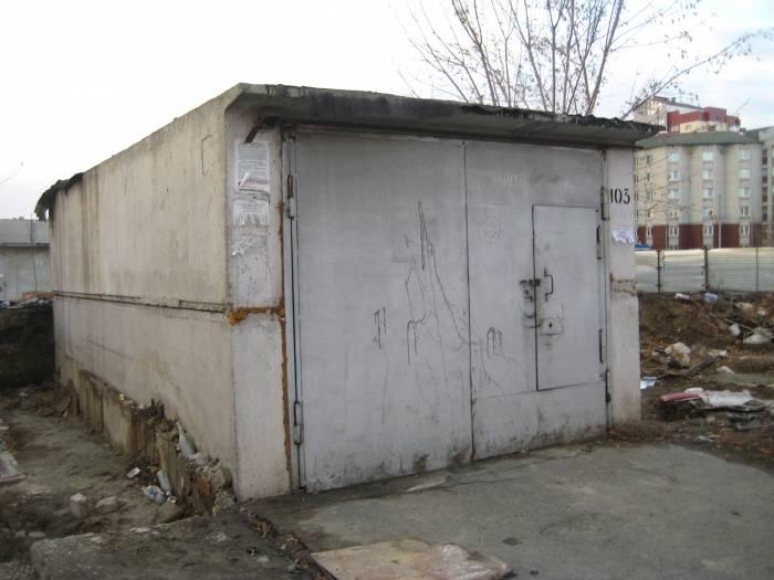 Железобетонный гараж: сборный, монолитный и технология строительства