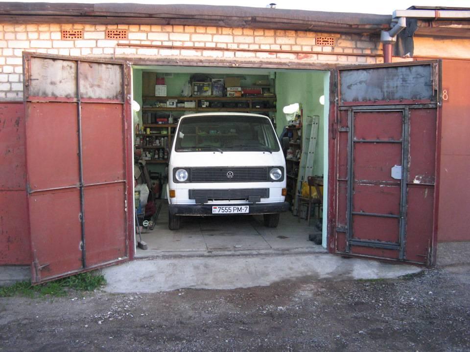 ✅ как увеличить проем гаражных ворот своими руками - vse-rukodelie.ru