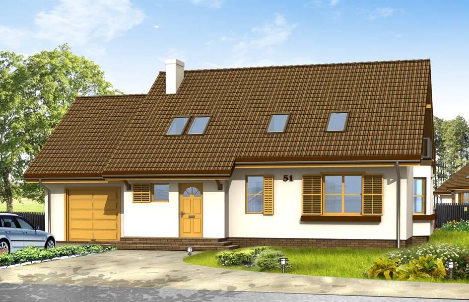 Дом из гаража: как сделать жилое помещение или переделать гараж в квартиру