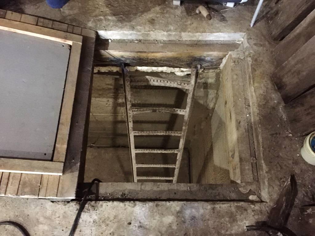 Вентиляция в погребе, подвале и смотровой яме гаража: устройство и схема правильной вытяжки