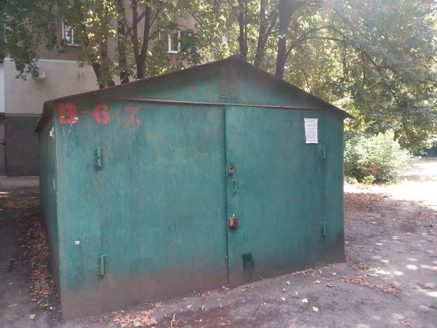 Как покрасить ворота гаража красиво, надежно и недорого