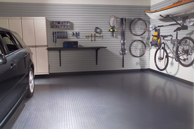 Чем лучше покрыть крышу гаража – проверенные варианты, технология монтажа