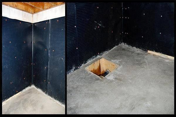 Самостоятельное укрытие смотровой ямы в гараже — возможные варианты