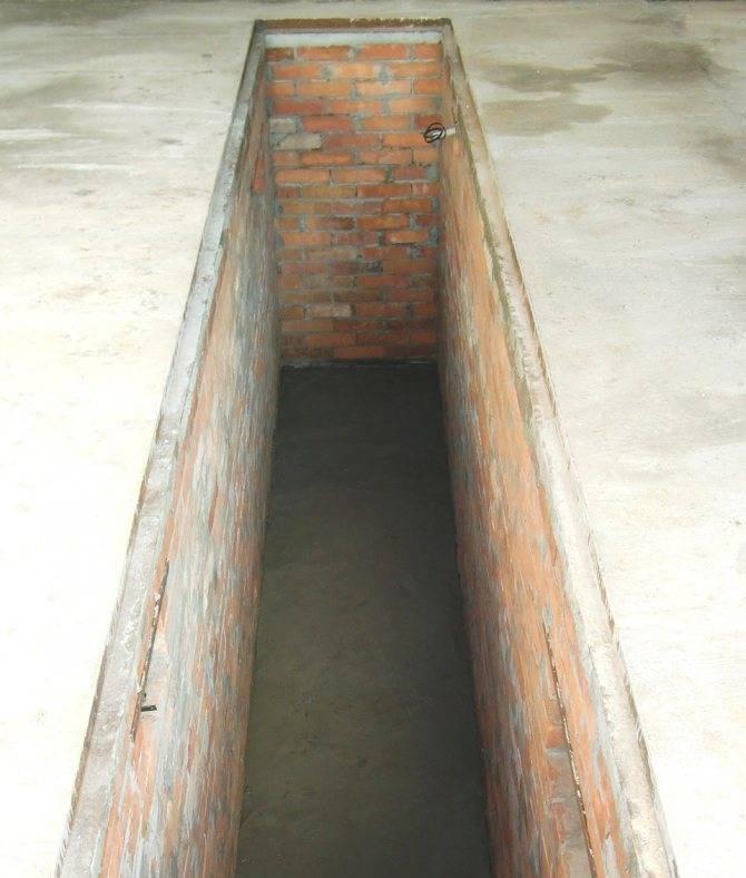 Гидроизоляция гаража своими руками от грунтовых вод - пошаговая инструкция с фото