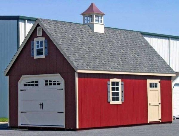 Чем покрасить стены в гараже: особенности выбора краски