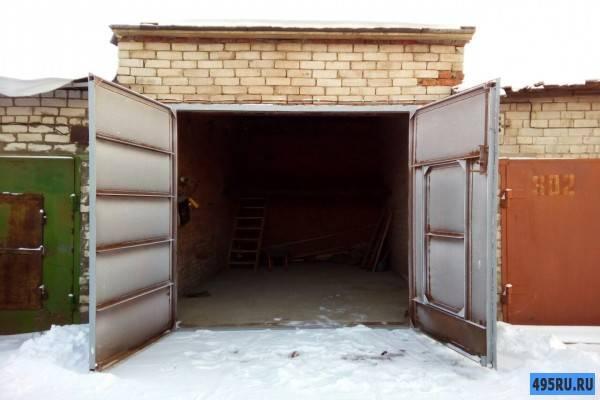Продажа и покупка гаража в кооперативной собственности – нюансы и тонкости