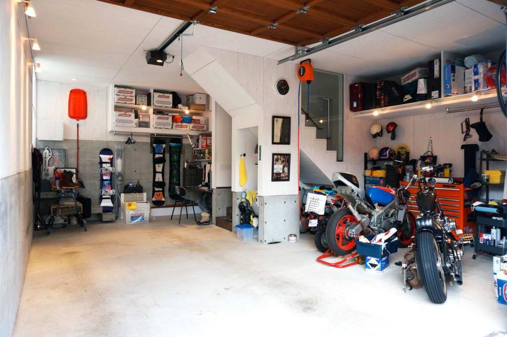 Как переделать гараж на комнату – фото и идеи дизайна интерьера